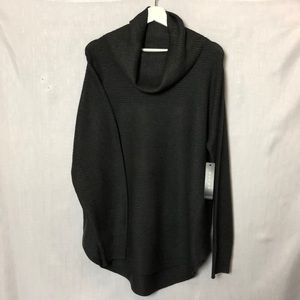 NWT Cyrus Woman Cowl Neck Sweater 1X